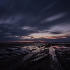 Derde prijs landschappen - Kruislings - Anton Sollie